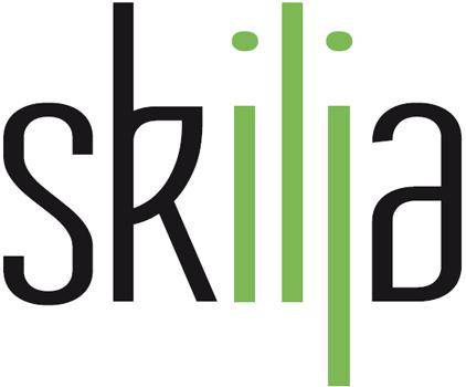skilja logo